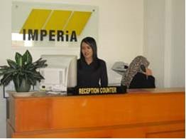 Front Office Practicum
